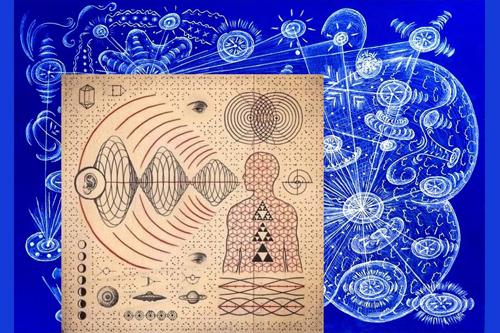 7 věcí, které ovlivňují vaši vibrační frekvenci z pohledu kvantové fyziky