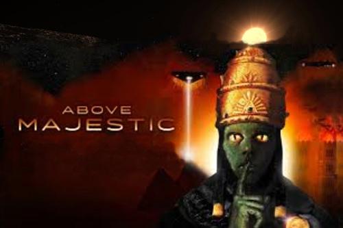 Above majestic – dokumentární film plný odhalení!