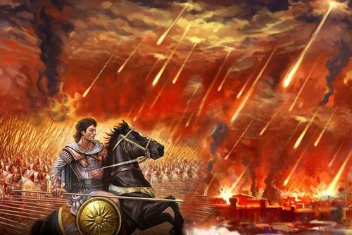 Sumerské tabulky a historie trochu jinak 1: Alexandr Veliký – bůh, polobůh, diktátor či služebník temných sil?