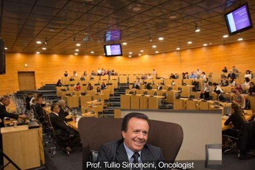 Archonti brání evoluci lidstva - Dr. Tullio Simoncini (1. část)