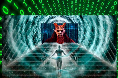 Archonti jsou jako počítačový virus – velmi obávaná umělá inteligence