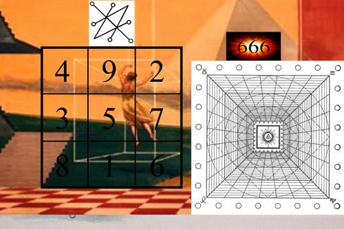 Archontská matematika