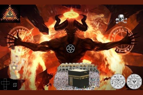 Archontská symbolika