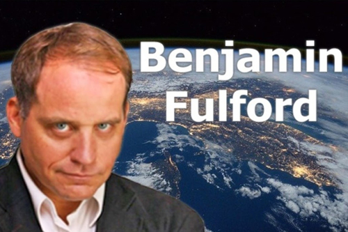 Benjamin Fulford – 11. ledna 2021: Chazarská mafie usiluje o kapitulaci v průběhu druhé americké revoluce