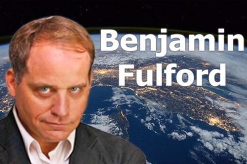 Benjamin Fulford 25.1.21.