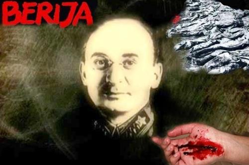 Berijova čistka v Rudé armádě. Jak se Stalin vzbouřil proti kaganovi.