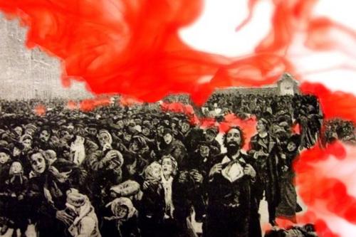 Jak se Stalin vzbouřil proti kaganovi: Byla revoluce v Rusku předehra?...