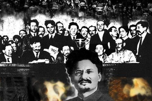 Jak se Stalin vzbouřil proti kaganovi: Chazarsko-židovské uchvácení Ruska