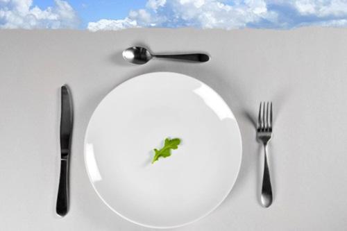 Měli byste vědět – 46. část: Co jíst?