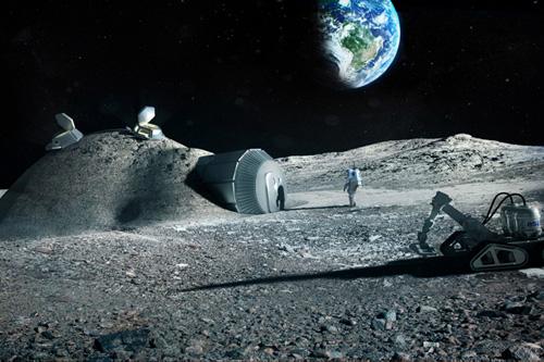Co se to děje na Měsíci - Insider Corey Good
