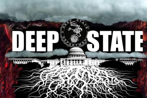 Deep State nebyla vytvořena jen za účelem vydělávání peněz, je agendou protilidskou a chce plně zotročit lidstvo – Deep State – 4. část