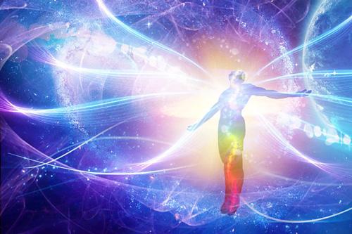 Elektromagnetismus prostupuje celým vesmírem