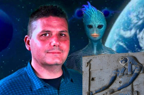 Existuje 5 frakcí tajných kosmických programů