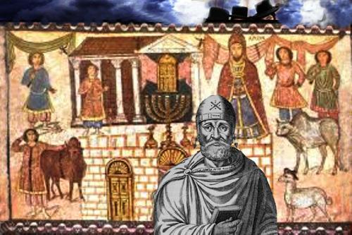 Osvoboďte zakletou princeznu – svoji duši 31: Filón alexandrijský