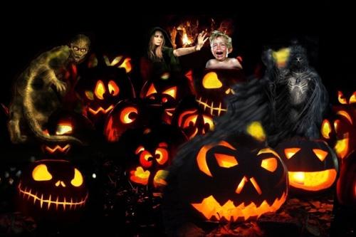 Hallowen – den Satana