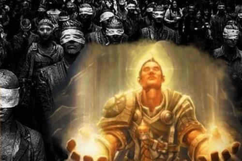 Jak ovládnout a zotročit Goyimy v Novém světovém řádu a jak se osvobodit (4. díl)