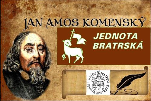 Jan Amos Komenský (2. díl)
