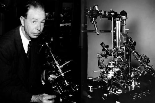 Je nám dlouhodobě zamlčována pravda o úspěšné léčbě rakoviny – Royal Raymond Rife jeden z největších utajených géniů lidstva 1