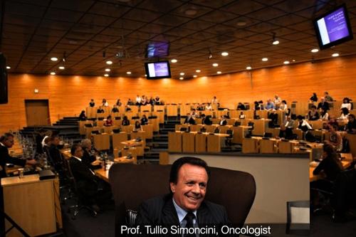 Je nám dlouhodobě zamlčována pravda o úspěšné léčbě rakoviny – Archonti brání evoluci lidstva – Dr. Tullio Simoncini 1