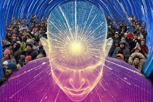 Jen se nesmíme nechat manipulovat a jen nesmíme sami sebe manipulovat