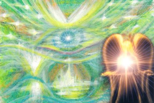 Jeshua – být člověkem je považováno ve Vesmíru za skutečný výkon, aniž byste vykonali cokoliv zvláštního