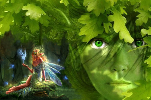 Jeshua – evoluční vývoj pozemské duše