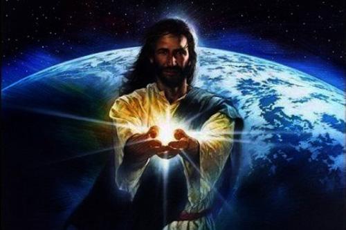 Jeshua – Od Ega k Srdci XXXXVII