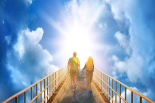 Jeshua – Od Ega k Srdci L