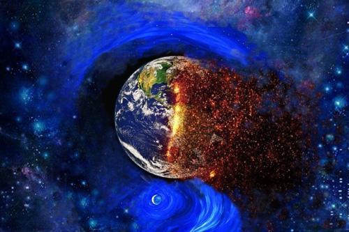 Jeshua – planetární cyklus