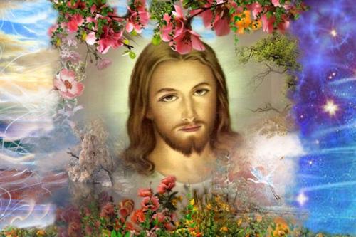 Ježíšova mise na Zemi