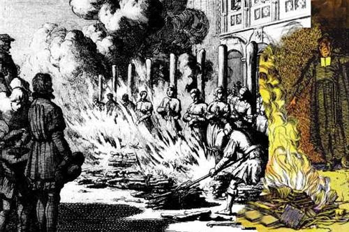 Jezuité – 2. Přišli jsme jako beránci, ale vládnout budeme jako vlci – Francesco Borgia, třetí jezuitský Superior General