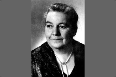Dr. Johanna Budwigová