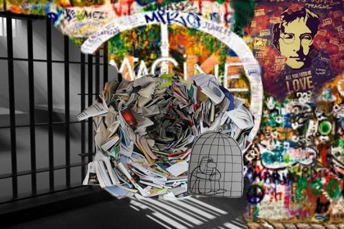 Kdo je kdo (17. díl): Život v zrcadlovém světě, aneb když se objeví génius, všichni tupci se proti němu spřáhnou