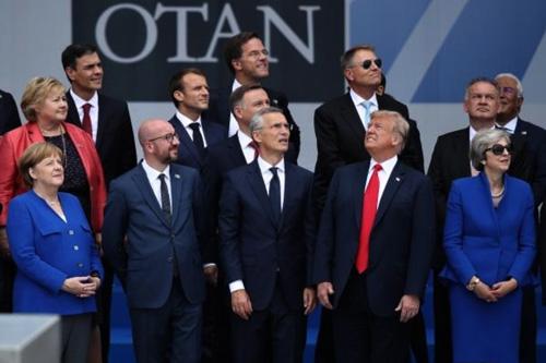 Kdo je kdo (6. díl): Trampův krok číslo 4