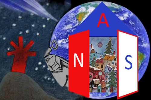 Kdo z koho na planetě Zemi (1. díl)