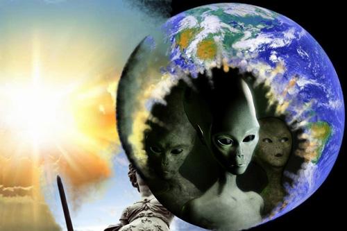 Kdo z koho na planetě Zemi (4. díl)