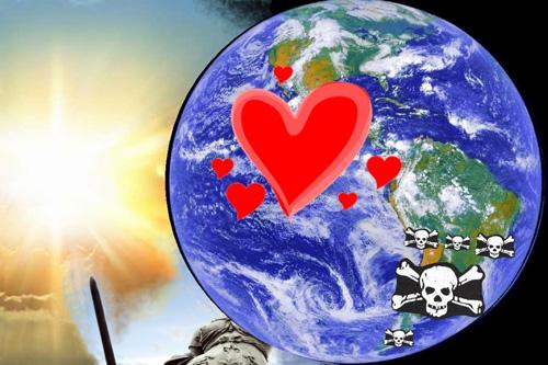 Kdo z koho na planetě Zemi (6. díl)