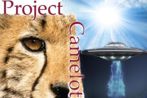 Naše volba: Robotická ovládaná superbytost nebo andělský člověk (3. díl) – Kerry Cassidy, autorka projektu Camelot