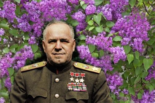 Jak se Stalin vzbouřil proti kaganovi: Klíčová role Žukova