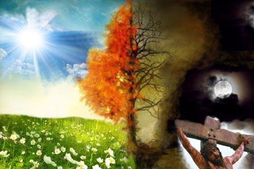 Osvoboďte zakletou princeznu – svoji duši 8: Kořeny vzniku západního křesťanství