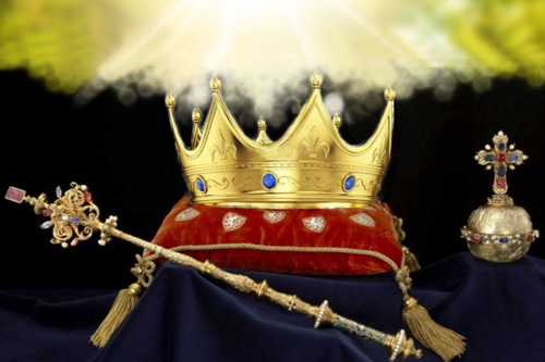 Osvoboďte zakletou princeznu – svoji duši 33: Královská koruna