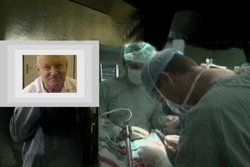 Léčba rakoviny podle Dr. Karla Fortýna