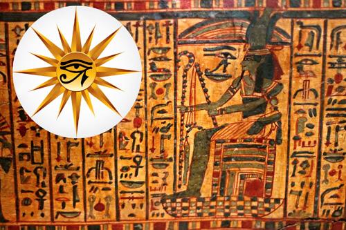 6 000 let staré sumerské texty nám odhalují historickou pravdu 36: Marduk/Ra od začátku chtěl vtisknout své zemi nový ráz