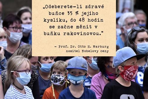 Mezinárodní výstražná zpráva o COVID-19 – Mezinárodní prohlášení zdravotníků, lékařů a vědců, které bylo zasláno vládám třiceti zemí (2. část)