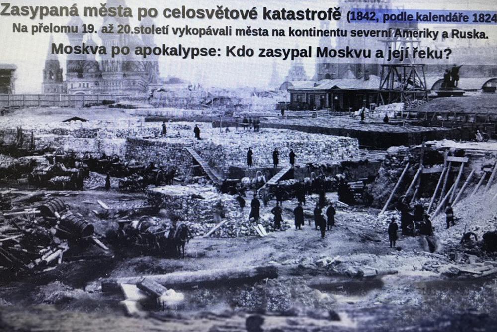 Nová chronologie dějin (45. díl, foto 1)