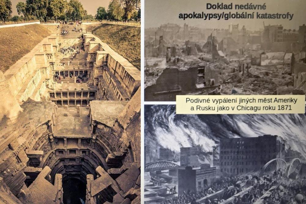 Nová chronologie dějin (45. díl, foto 3)