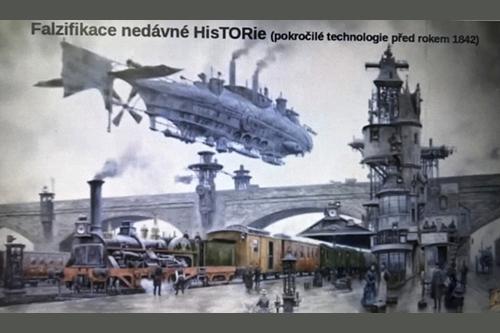 Nová chronologie dějin (46. díl)