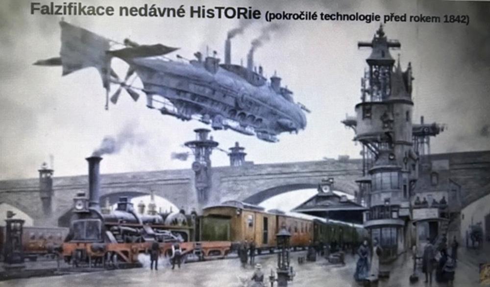 Nová chronologie dějin (46. díl, foto 2)