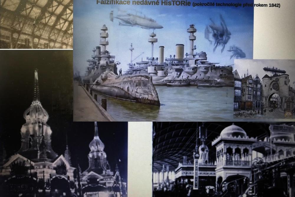 Nová chronologie dějin (46. díl, foto 3)