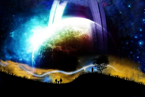 Planetární cyklus